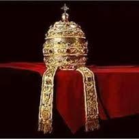 papal crown