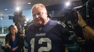 ford humiliated