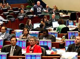 rob ford and council