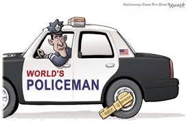 obama policeman